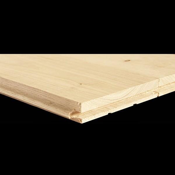 parquet ch taignier flottant 7 cm de large brut. Black Bedroom Furniture Sets. Home Design Ideas
