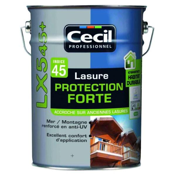 Lasure Cecil LX 545+