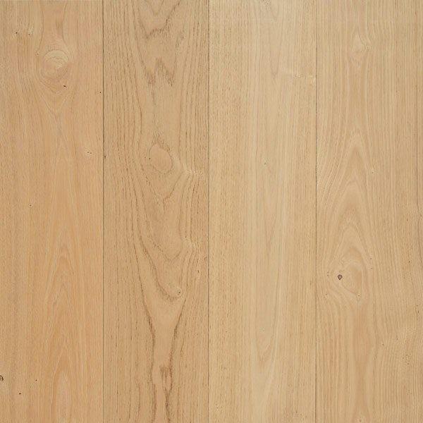 Parquet châtaignier cloué simple face - (largeur 14 cm)