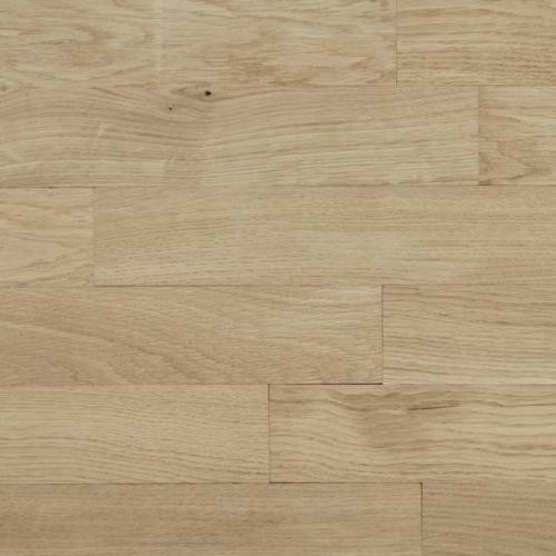 Parquet chêne cloué, simple face - (largeur 7 cm)